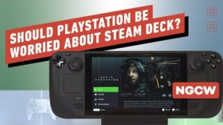 Should PlayStation Be Worried About the Steam Deck? – Next-Gen Console Watch