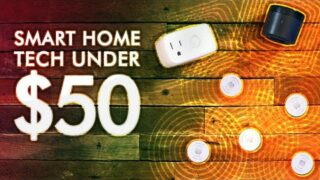 Budget Smart Home Tech | Everything Is Under $50!!
