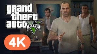 Grand Theft Auto 5 – Official PS5 Trailer | PlayStation Showcase 2021
