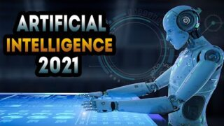 Top Artificial Intelligence AI Predictions for 2021